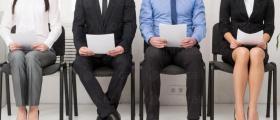 Посредничество за наемане на работа в чужбина