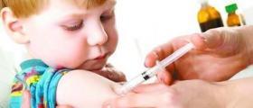 Поставяне детски имунизации в София-Младост