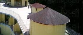 Поставяне хидроизолация на основи на сгради в София-Център