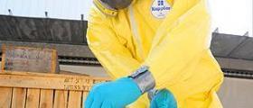 Предварително третиране на опасни медицински отпадъци в Свищов