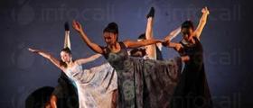 Преподаване танцово изкуство в София-Оборище