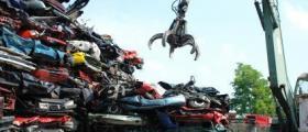 Преработка и съхранение на метали в Добрич