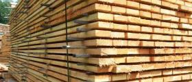 Преработка иглолистна дървесина в Монтана