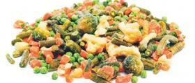 Преработка на зеленчуци в Бохот-Плевен