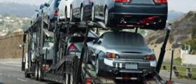 Превоз на автомобили с автовози в Приселци-Аврен