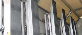 Превоз на стъкла и стъклопакети София - Витоша