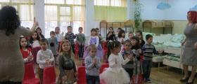 Прием детска градина в община Раковски - ЦДГ Синчец Белозем