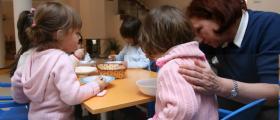 Прием на деца в частна детска градина София, Витоша