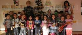 Прием на деца в детска градина в квартал Сарафово