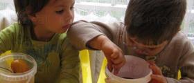 Прием на деца в детски център София-Лозенец