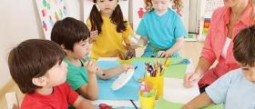 Прием на деца в град Русе - ЦДГ Слънце Русе
