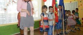 Прием на деца в ОДЗ Иглика в Кърналово-Петрич