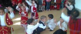 Прием на деца в ЦДГ Червена шапчица - Габаре