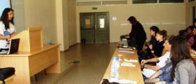 Прием на магистри в Русе