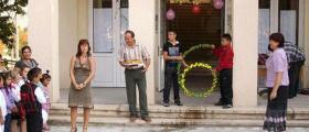Прием на първокласници община Бяла Слатина