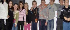 Прием на първокласници в Бистрица-София