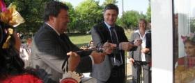 Прием на първокласници в община Борован