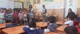 Прием на първокласници в община Карлово