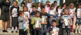 Прием на първокласници в София-Люлин
