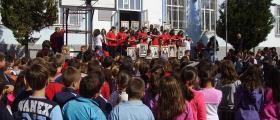 Прием на ученици - Първо ОУ Свети Климент Охридски град Сандански
