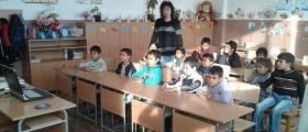 Прием на ученици от 1 до 8 клас в Богданица-Садово