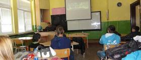 Прием на ученици след 7 клас в София-Люлин