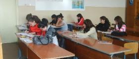 Прием на ученици след 8 клас в Омуртаг