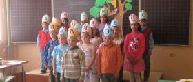 Прием на ученици в 1 клас в Стамболово-Хасково