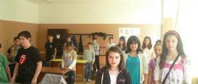 Прием на ученици в 5 клас в Габрово - СОУ Райчо Каролев Габрово