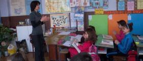 Прием на ученици в 5 клас в Левски