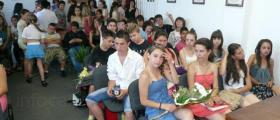 Прием на ученици в 9 клас в Габрово