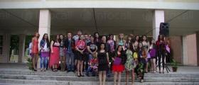 Прием на ученици в 9 клас в Пловдив-Тракия