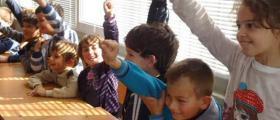 Прием на ученици в Доброславци-София