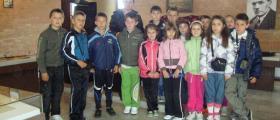 Прием на ученици в Каолиново-Шумен