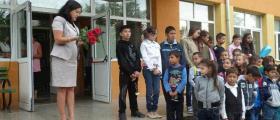 Прием на ученици в община Борован