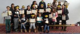 Прием на ученици в община Брацигово