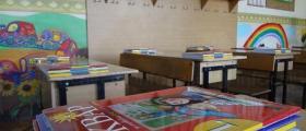 Прием на ученици в първи клас в Чорбаджийско-Кирково