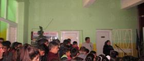 Прием първокласници в община Исперих