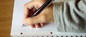 Прием първокласници в община Тополовград