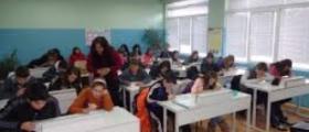 Прием ученици 1 клас в Божурище