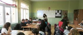 Прием ученици 5 клас в Божурище