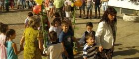 Прием ученици в 1 клас в Пловдив