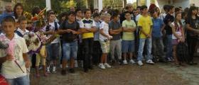 Прием ученици в 5 клас Пловдив