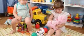 Прием в детска градина в квартал Хиподрума