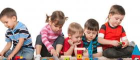 Прием в детска градина в квартал Обеля - ОДЗ 82 Джани Родари София