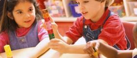 Прием в детска градина в община Сливен