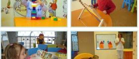Прием в детска градина в София-Панчарево