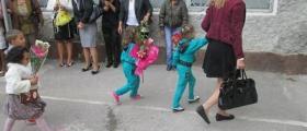 Прием в първи клас в София-Зона Б19