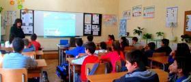 Прием в пети клас в Добрич