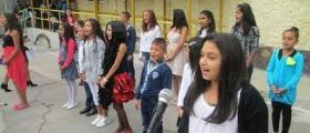 Прием в пети клас в София-Зона Б19
